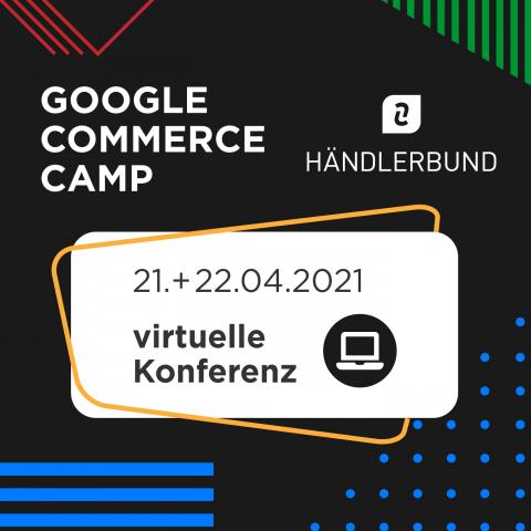 Google Commerce Camp 2021 1