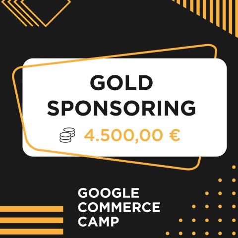 Google Commerce Camp Gold-Sponsor 1