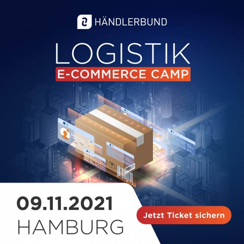 Logistik E-Commerce Camp 2021 1