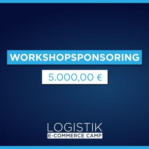 Logistik E-Commerce Camp Workshop-Sponsor 1