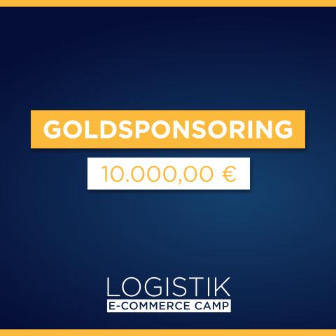 Logistik E-Commerce Camp Gold-Sponsor 1