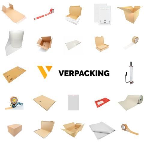 Partnerangebot: 10% Rabatt auf das Verpacking Sortiment 1