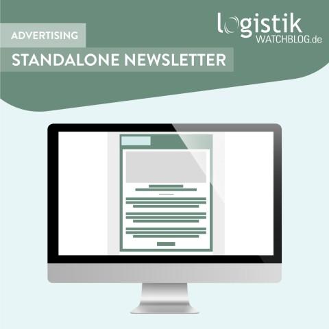 Newsletter logistikWatchblog.de Standalone  1