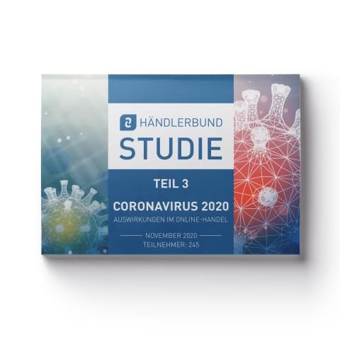 Coronavirus 2020: Auswirkungen auf den Online-Handel TEIL 3 (Studie) 1