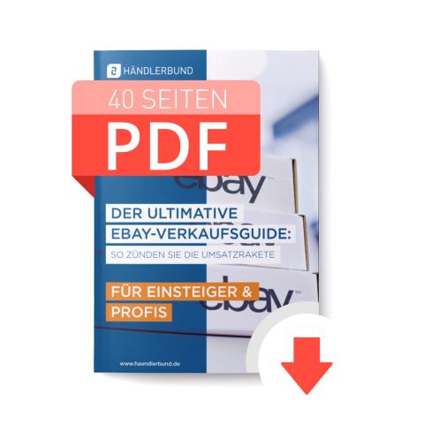 Der ultimative Ebay-Verkaufsguide (PDF) 1