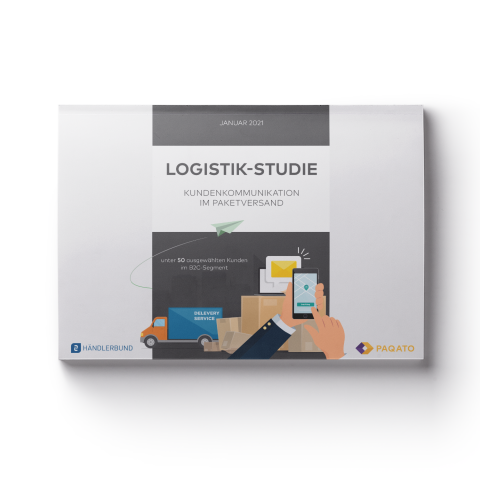 PAQATO Logistik-Studie 2021 (Studie) 1