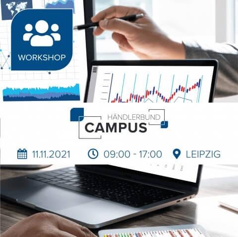 Kombi-Workshop Suchmaschinenwerbung (SEA) 1