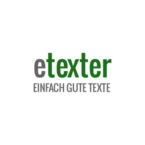 Partnerangebot: Texte schreiben lassen von Textagentur etexter 1