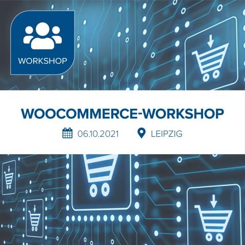WooCommerce - Hands on Reichweite, Ladegeschwindigkeit & Conversion verbessern! 1