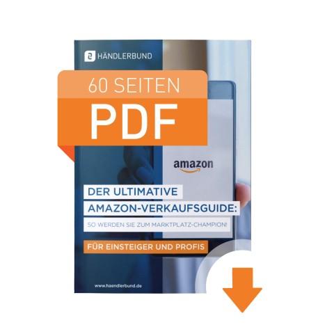 Der ultimative Amazon-Verkaufsguide (PDF) 1