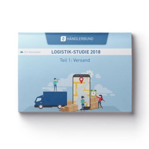Umfrage zum Logistik-Thema: Versand, 2018 (Studie) 1