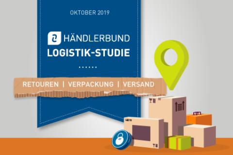 Händlerbund Logistik-Studie 2019 (Studie) 1