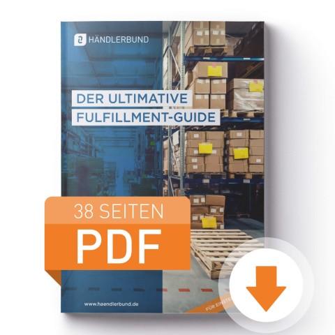 Der ultimative Fulfillment-Guide (PDF) 1