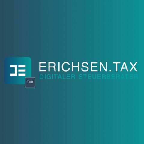 Partnerangebot: 20 % Rabatt auf Digitale Steuer-/Unternehmensberatung für E-Commerce von erichsen.tax 1