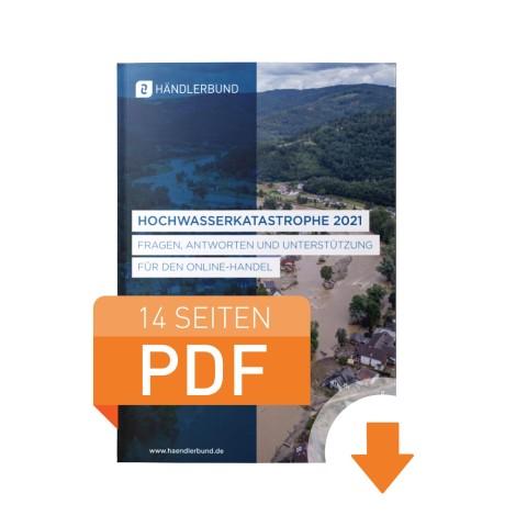 Hochwasserkatastrophe 2021 (Broschüre) 1