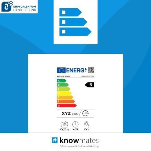 Partnerangebot: Energielabel-Plugin für JTL-Shop5 von knowmates 1