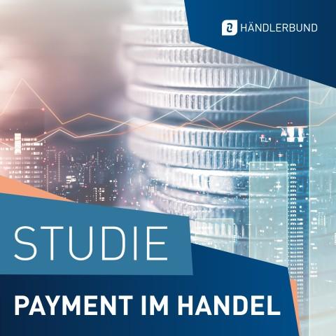 Händlerbund-Studie: Payment im Handel 2021 1