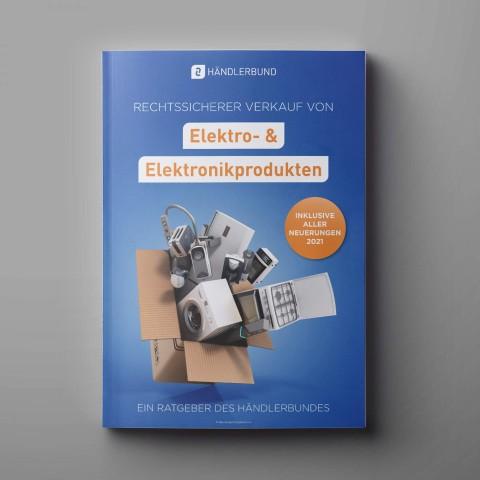 Verkauf von Elektro- und Elektronikprodukten (E-Book) 1