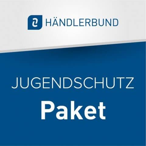Händlerbund Jugendschutz-Paket 1