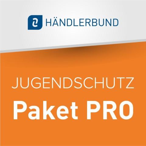 Händlerbund Jugendschutz-Paket Pro 1