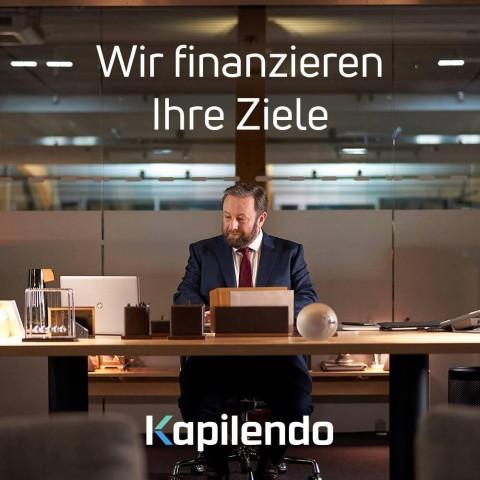 Partnerangebot: Kapilendo Unternehmensfinanzierung 1