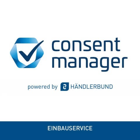 EINBAUSERVICE - Consentmanager Cookie Tool powered by Händlerbund 1