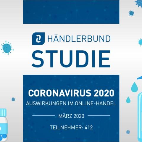 Coronavirus 2020: Auswirkungen auf den Online-Handel (Infografik) 1