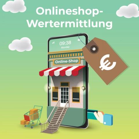 Partnerangebot: Shopanbieter - Das ist Ihr Onlineshop wert! 1