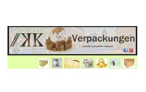 Partnerangebot: 5% Rabatt bei KK Verpackungen 1