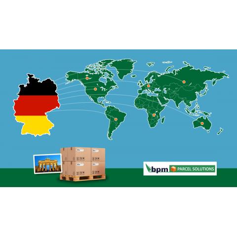 Partnerangebot: BPM Germany Address & E-Commerce - Verkaufen Ohne Grenzen 1