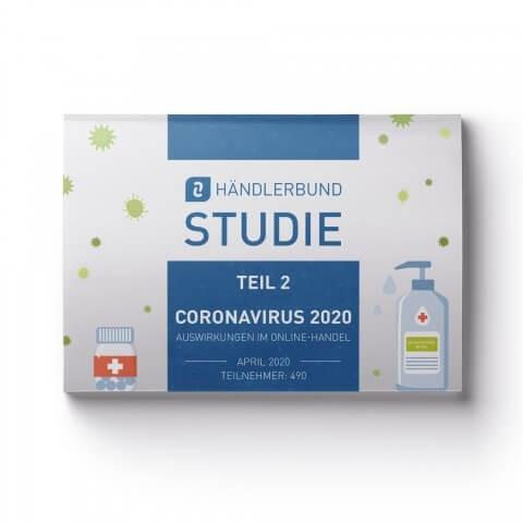 Coronavirus 2020: Auswirkungen auf den Online-Handel TEIL 2 (Studie) 1
