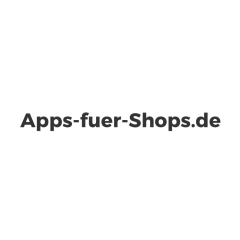 Partnerangebot: 30% Rabatt bei Apps-fuer-Shops.de 1