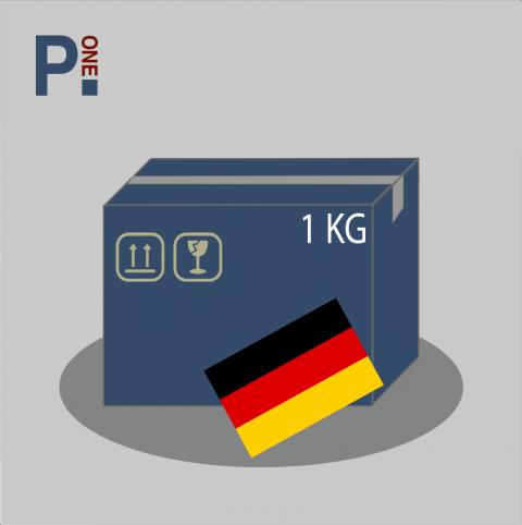 Partnerangebot: Paketversand innerhalb Deutschlands von PARCEL.ONE 1