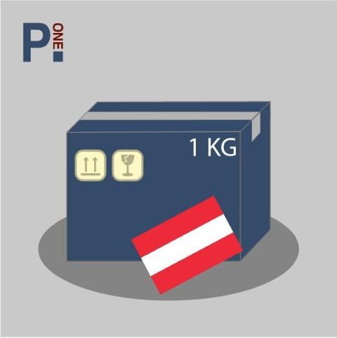 Partnerangebot: Paketversand nach Österreich von PARCEL.ONE 1