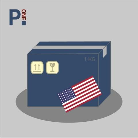 Partnerangebot: Paketversand in die USA von PARCEL.ONE 1