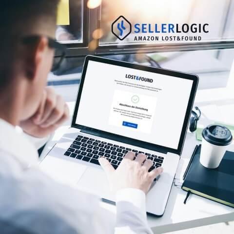 Partnerangebot: SellerLogic - Amazon Lost & Found 1