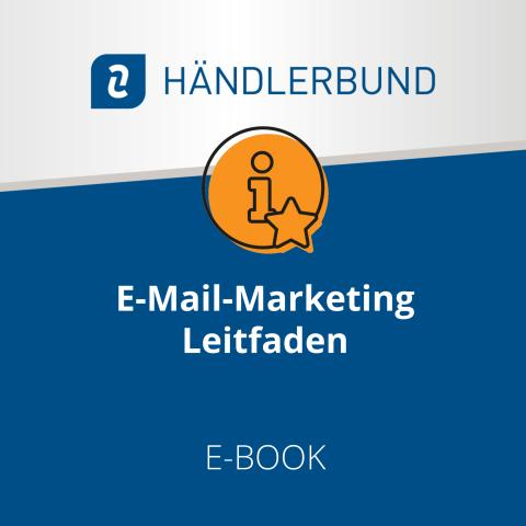 E-Mail-Marketing Leitfaden (E-Book) 1