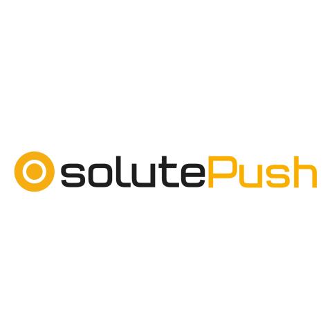 Partnerangebot: SolutePush 6 Monate GRATIS testen* 1