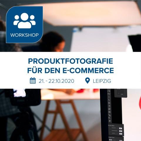 Produktfotografie für den E-Commerce 1