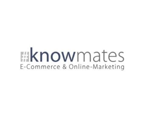 Partnerangebot: #knowmates - E-Commerce-Agentur 1