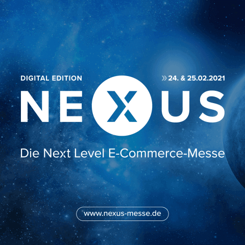 NEXUS – Die Next Level E-Commerce-Messe 1