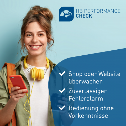 HB Performance Check für Agenturen 1
