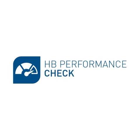 Zusatzlizenz für HB Performance Check für Agenturen 1