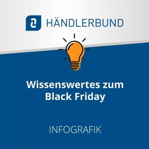 Wissenswertes zum Black Friday (Infografik) 1