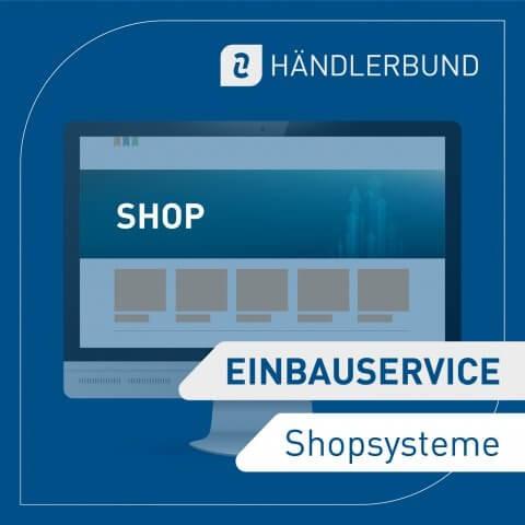 EINBAUSERVICE - Rechtstexte Shopsysteme 1